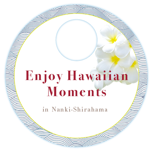 Enjoy Hawaiian Moments