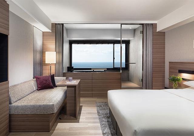 ホテル マリオット 南紀 白浜