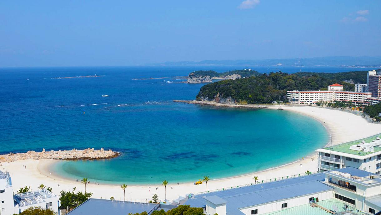 南紀白浜マリオットホテル | Nanki-Shirahama Marriott Hotel 公式WEBサイト