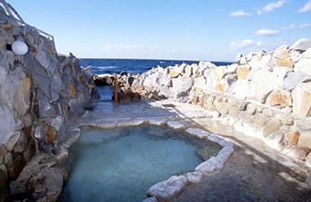 白浜温泉外湯めぐり